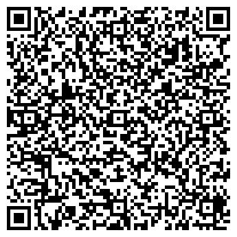 QR-код с контактной информацией организации Зымхан Амандос