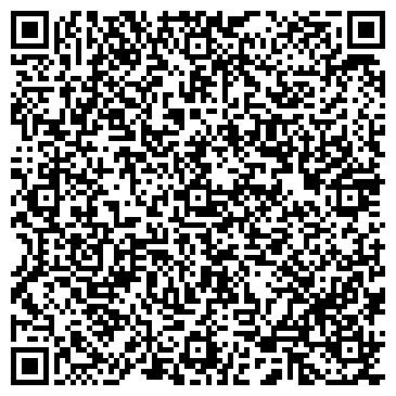 """QR-код с контактной информацией организации ТОО """"NGM Global Network"""""""