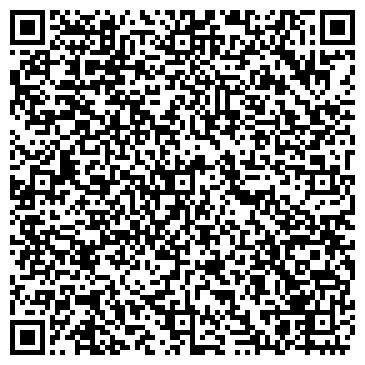 QR-код с контактной информацией организации GLOTUS Limited Kazakhstan