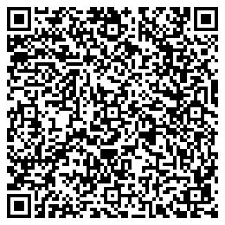 QR-код с контактной информацией организации iCargo