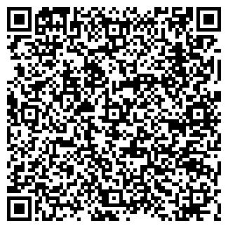 QR-код с контактной информацией организации АЛЬАВТО