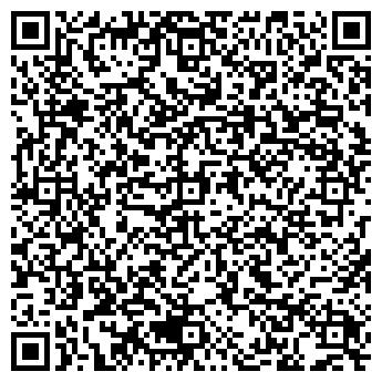 QR-код с контактной информацией организации DOOR TO DOOR TRANZIT