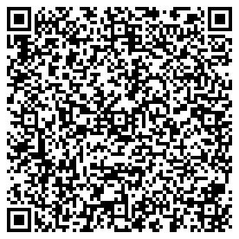 """QR-код с контактной информацией организации ПМК """"ТАЙФУН"""""""