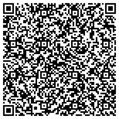 QR-код с контактной информацией организации ООО «Фирма «Меридиан плюс»