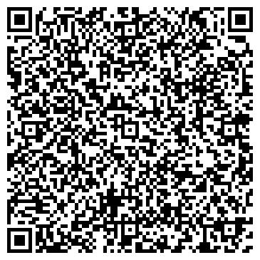 QR-код с контактной информацией организации Общество с ограниченной ответственностью ООО «Тритон Интернешнл»