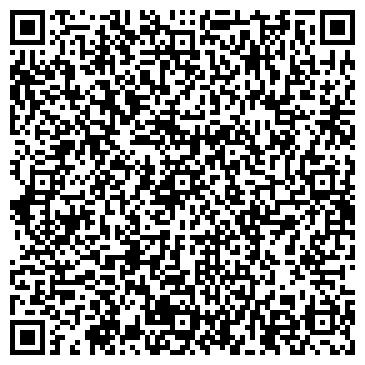 QR-код с контактной информацией организации ТОВ.АВТОТРИУМФ