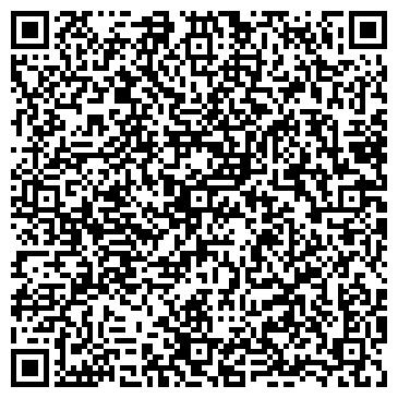QR-код с контактной информацией организации Общество с ограниченной ответственностью ООО Канфар
