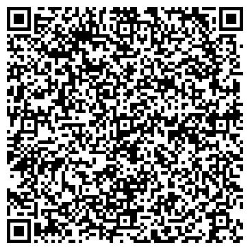 """QR-код с контактной информацией организации Общество с ограниченной ответственностью ООО """"КДФ Интерхим"""""""