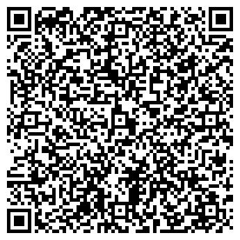 QR-код с контактной информацией организации ЧП Манюк