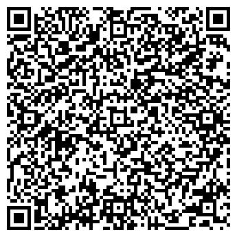 QR-код с контактной информацией организации ФЛП Погудин