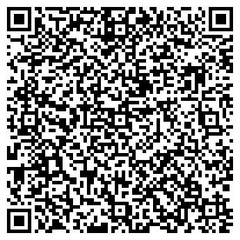 QR-код с контактной информацией организации Субъект предпринимательской деятельности ЧП Гурский