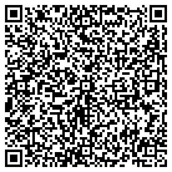 QR-код с контактной информацией организации МЖК-НЕДВИЖИМОСТЬ