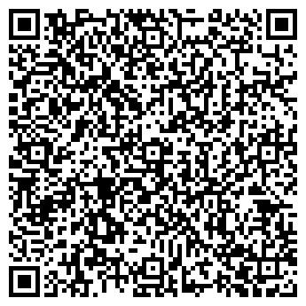 QR-код с контактной информацией организации ООО «КсюНэль»