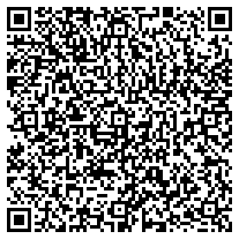 QR-код с контактной информацией организации ИП Сидорок А.Ф.