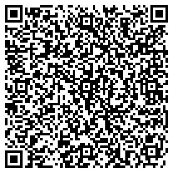 QR-код с контактной информацией организации ИП Семашко А. А.