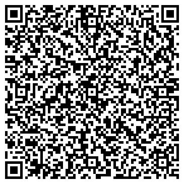 QR-код с контактной информацией организации КФХ ЖарСк