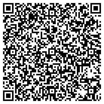 QR-код с контактной информацией организации ИП Березюк В.А.
