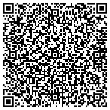 QR-код с контактной информацией организации ИП Дегтяренко Ф. А.