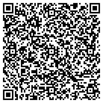 QR-код с контактной информацией организации ИП Барановский
