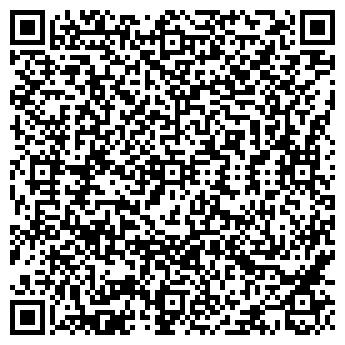 QR-код с контактной информацией организации ИП Якимов А.В.