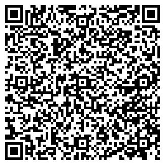 QR-код с контактной информацией организации ИП Янкин