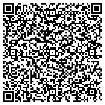 QR-код с контактной информацией организации ИП Курсевич В.А.