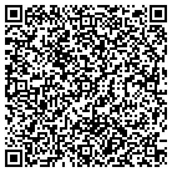 QR-код с контактной информацией организации Другая ИП Груша А. А.