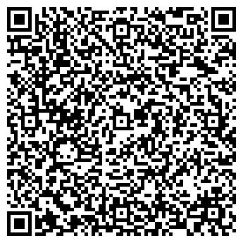 QR-код с контактной информацией организации ИП Сосновский Д, В