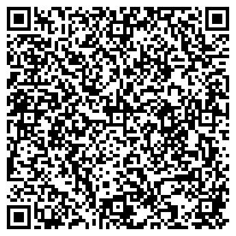 QR-код с контактной информацией организации Субъект предпринимательской деятельности ИП Трусевич А.М.