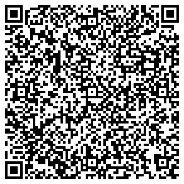 """QR-код с контактной информацией организации ЧП """"Полиарт-Инвест"""""""