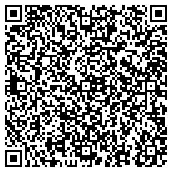 QR-код с контактной информацией организации ИП Лобудев Д.С