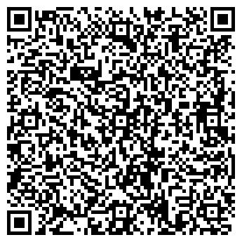 QR-код с контактной информацией организации ИП Бородино М.Н