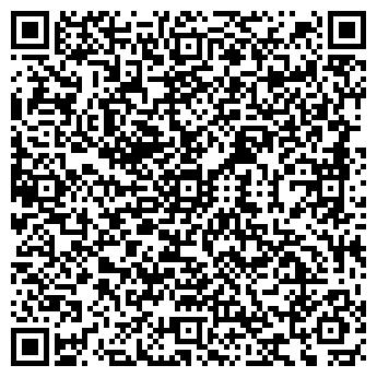 QR-код с контактной информацией организации ИП Володин Д.А.