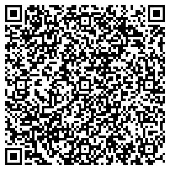 QR-код с контактной информацией организации Субъект предпринимательской деятельности ИП Федюшкина Л. А.