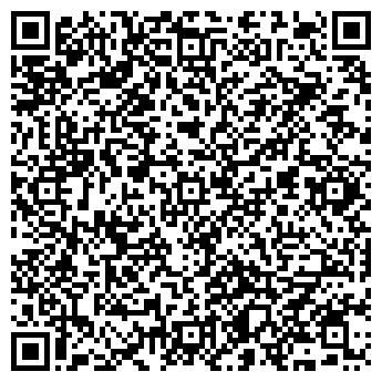QR-код с контактной информацией организации ИП Гончарук