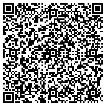 QR-код с контактной информацией организации ИП Иванов О.Г