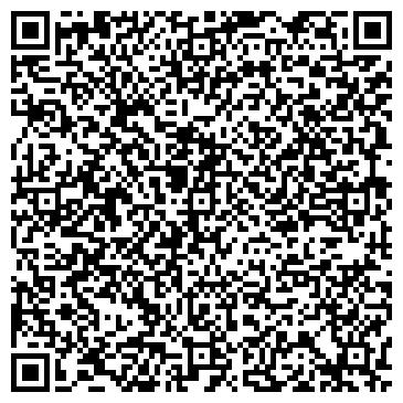 QR-код с контактной информацией организации Частное предприятие Частное предприятие «Аляска-М»