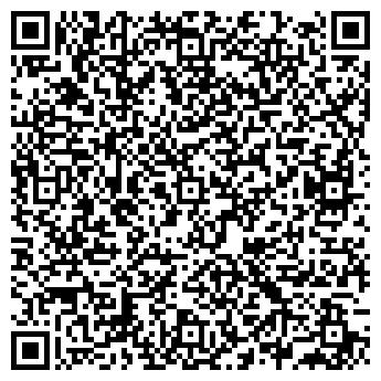 QR-код с контактной информацией организации ИП Ивчик А. Н.