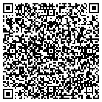QR-код с контактной информацией организации ИП ATA_EXPEDITION