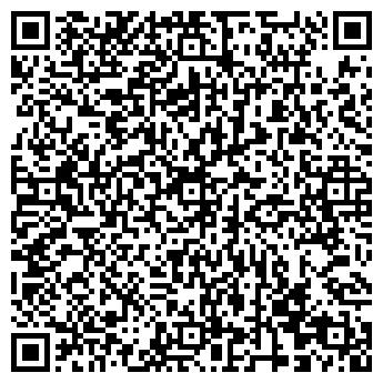 """QR-код с контактной информацией организации ЧСУП """"Крю-чиф"""""""