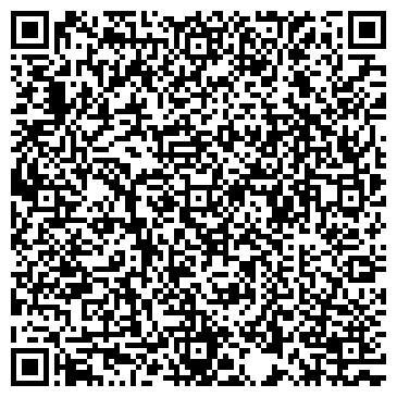 QR-код с контактной информацией организации Автобусный парк 1 РДАУП