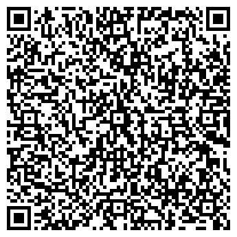 QR-код с контактной информацией организации Пчёлка Майя, ЧП