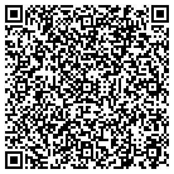QR-код с контактной информацией организации Луповский А.А., ИП