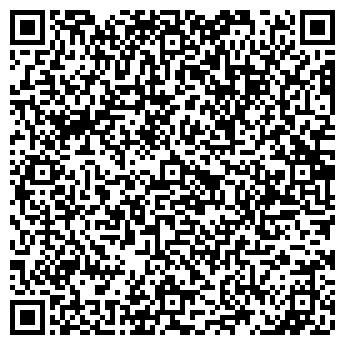 QR-код с контактной информацией организации АвтоМиляРент, ООО