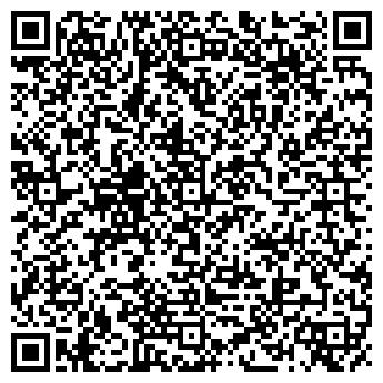 QR-код с контактной информацией организации АвтолайтТранзит, ООО
