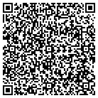 QR-код с контактной информацией организации Переездик.by, ООО