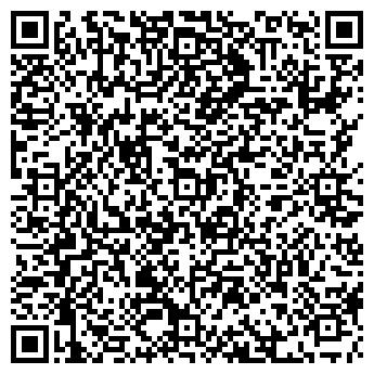 QR-код с контактной информацией организации Подземельный, ЧУП