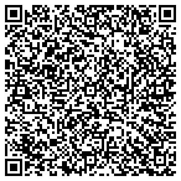QR-код с контактной информацией организации Брестский кооптранс, ЧТУП