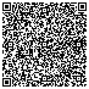 QR-код с контактной информацией организации Альформа, СООО