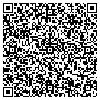 QR-код с контактной информацией организации Печников и К, ТЧУП